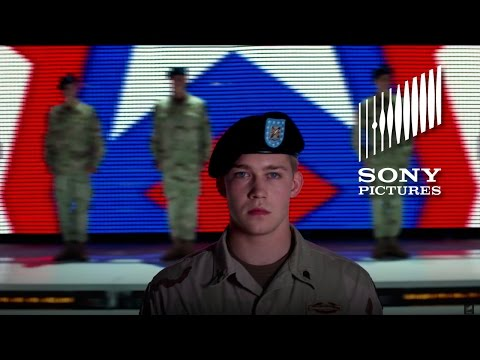 Billy Lynn's Long Halftime Walk (TV Spot 'Honor')
