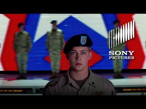 Billy Lynn's Long Halftime Walk (TV Spot 'Honor')