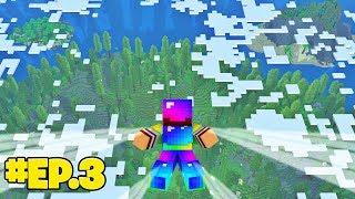 Chipart - Mincraft: SERÁ QUE MORRO CAINDO? - SKY WARS SPIRAL Ep.3 ‹ EduKof Games ›