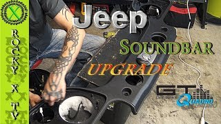Patreon - https://www.patreon.com/rockyxtvFacebook - https://www.facebook.com/rockyxtv/GTMAT Quadro - https://gtsoundcontrol.com/collections/gtmat-quadroCamera - Sony FDR-AX33 4K HandyCamCamera - Anart Action Cam 140 degreeMicrophone - Saramonic SR-WM4C Wireless Microphone SystemMicrophone - Saramonic Vmic Shotgun MicrophoneMixer - Saramonic SR-AX100 Audio MixerTripod - Ravelli AVTP Pro Video Tripod with Fluid Drag HeadLighting - LimoStudioEditing - Adobe Premiere Pro- Music Used In Tests -Song: Culture Code - Make Me Move (feat. Karra) [Tobu Remix]  NCS ReleaseMusic provided by NoCopyrightSounds.Watch: https://youtu.be/MRwmxS1AL6EDownload/Stream: http://ncs.io/TobuRemixCr---Mailing Address---Rocky X TVP.O. Box 1437Grove City, OH 43123-1437