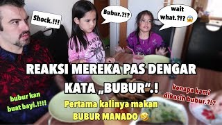 Video BULE KW SHOCK DI MASAKKIN BUBUR.! KOG DIKASIH BUBUR SIH.?!😱 MP3, 3GP, MP4, WEBM, AVI, FLV Juli 2019