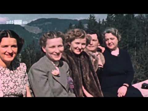 Adolf Hitler & Eva Braun: Die wahre Geschichte (Doku)