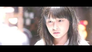 Age Progression - Himitsu no Akko Chan The Movie 2012