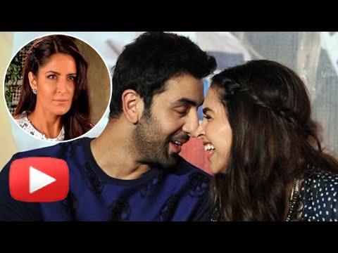 Find Out: Ranbir Kapoor Chooses Deepika Over Katri