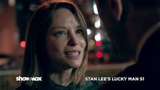 Nonton Stan Lee S Lucky Man   Trailer   Showmax Film Subtitle Indonesia Streaming Movie Download