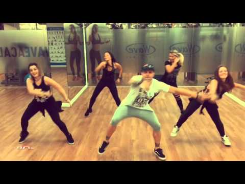 Zumba Dance MAs – Warm up – That's What I Like – Flo Rida