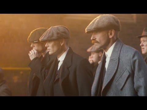 Peaky Blinders: Series 1 recap - BBC Two
