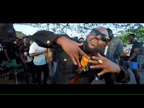 Yaa Pono - Obiaa Wone Master Ft. Stonebwoy (Official Video)