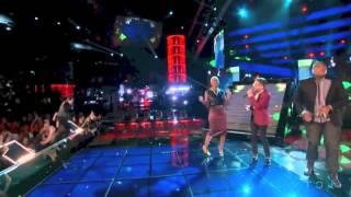 Josh Kaufman - Am I wrong (The Voice Finale 2014)