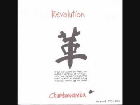 Tekst piosenki Chumbawamba - Total Control po polsku