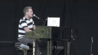 Canadian Idol: Theo Tams - Broken