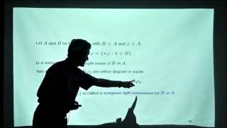 Lecture 1: Complexity classes and the graph isomorphism problem by Prof JACOBO TORÁN