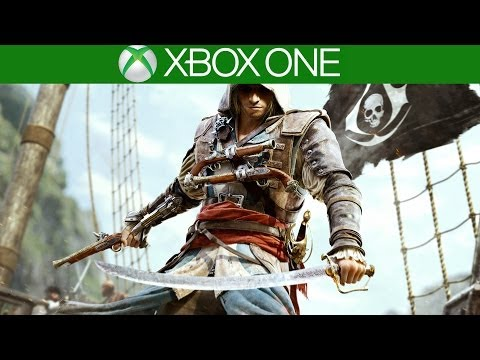 Assassin's Creed IV : Black Flag Xbox One