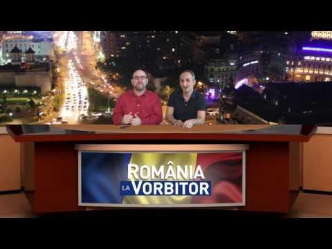 Emisiunea România la Vorbitor – 27 februarie 2017