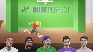 Video Endless Ducker Battle | Dude Perfect MP3, 3GP, MP4, WEBM, AVI, FLV November 2018