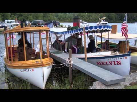 Steamboat - A montage of pictures and videos from the 2010 Steamboat Rally at Lee's Mills, Lake Winnipesaukee, New Hampshire Background music by Chris Renna and used wit...
