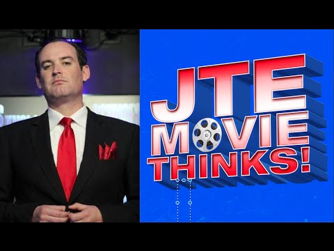 JTE Movie Thinks! Episode #1 – Ken Napzok