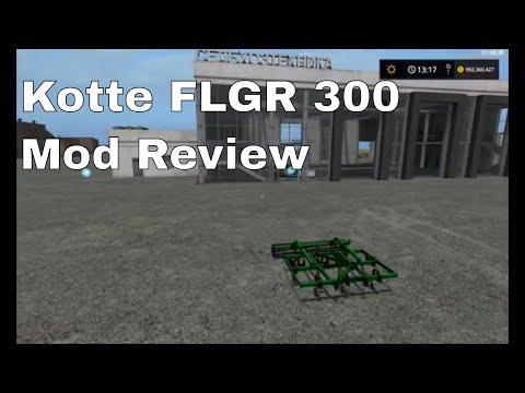 Kotte FLRG 300 v1.0.0.0