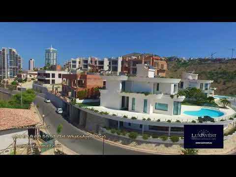 ¡Impresionante villa de lujo en Benidorm! Propiedad en España, ciudad de Benidorm