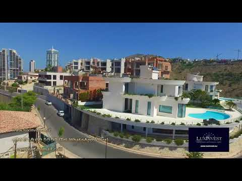 Stunning luxury villa in Benidorm! Property in Spain, city of Benidorm