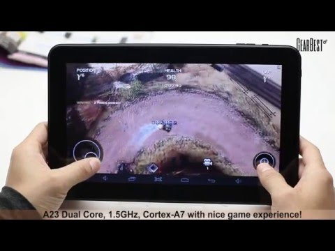 10.1 inch Tab 3 Android 4.2 Tablet PC