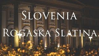 Rogaska Slatina Slovenia  city photos : Rogaska Slatina, Slovenia