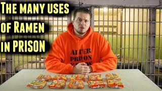10 Ways To Cook Ramen Noodles In Prison