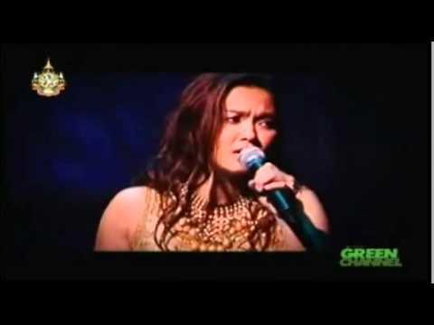 Green Concert 4 - เมดเล่ย์เพลงเศร้า