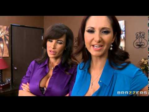 Video When a boy says he wasn't watching porn .. Girls be like (Ava Addams Lisa Ann) download in MP3, 3GP, MP4, WEBM, AVI, FLV January 2017