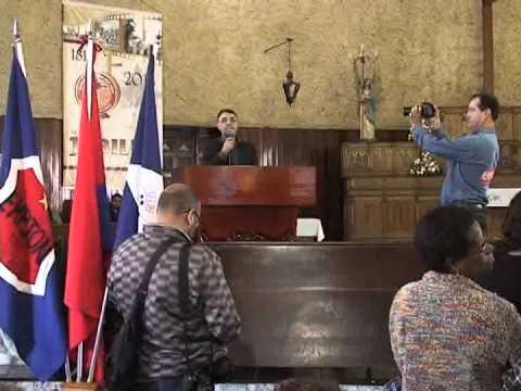 Morre prefeito de Campo Belo Marco Túlio Lopes Miguel