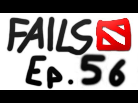 week - Want to be in our fails of the week series? Submit your fails at http://dotacinema.com/fail Neil fail: http://youtu.be/jIEMC6F4HvU Check out SUNSfan: http://...