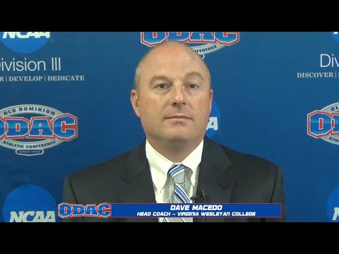 2014-15 ODAC Preview