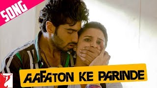 Nonton Aafaton Ke Parinde Song   Ishaqzaade   Arjun Kapoor   Parineeti Chopra Film Subtitle Indonesia Streaming Movie Download