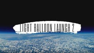 Muswellbrook Australia  city photo : Light Balloon Launch 2 (Muswellbrook, NSW, Australia) - Flight footage supercut