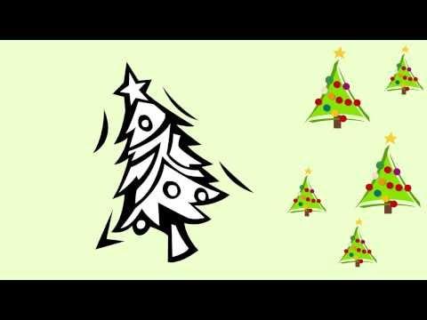 احلي شجره كريسماس