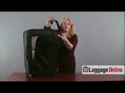 Victorinox Mobilizer NXT 5.0 review by LuggageOnline.com - Luggage Online
