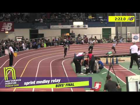 B SMR H04 (Cheserek vs Watkins vs Malone 1:50 anchor, HS Indoor Nationals 2012)