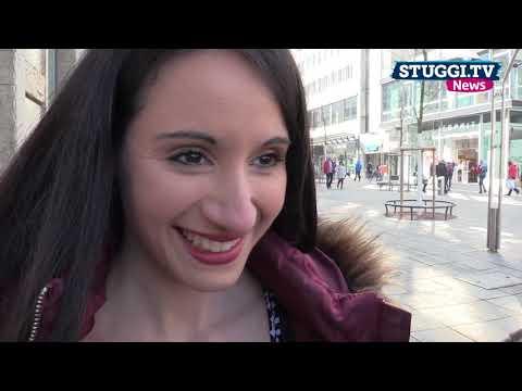 Roberta Di Laura: Ballett mitten auf der Königstraße