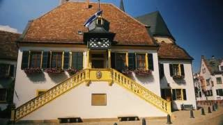 Deidesheim Germany  city images : Deidesheim an der Deutschen Weinstrasse ist cittaslow ( Film in HD )