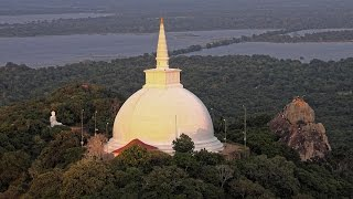 Anuradhapura Sri Lanka  City pictures : Sacred City of Anuradhapura, Sri Lanka in 4K (Ultra HD)