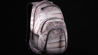 Видео обзор рюкзака Dakine Campus 33L