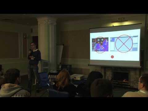 Games Gathering 2015 - Николай Комаров - Подводные камни разработки 2Д игр на движке Unity
