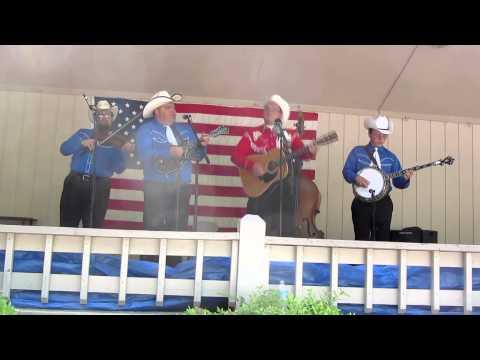 Kody Norris And The Watauga Mountain Boys - Bluegrass Breakdown