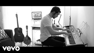 Sam Smith - Writing's On The Wall from James Bond 007 SPECTRE (piano)