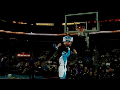 TeamFlightBrothers - Special Thanks to the New Orleans Hornets for inviting us out and treating us so well during our stay, This was a great contest between 3 of TFB's Top Guys, ...