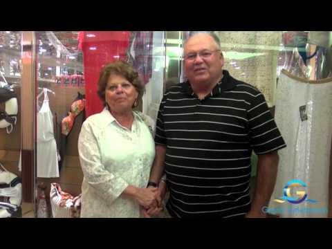 Al and Jean Grand Celebration Testimonial