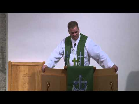 Bethlehem Lutheran Church - Sunday Worship Service: 11/10/2013