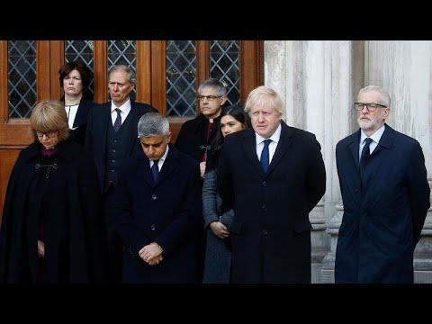 Großbritannien: Attentat von London Bridge bestimmt W ...