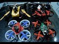 WHOOP VS WHOOP Bolt Bee DR1 010 011 WHAT ONE IS BETTER FPV
