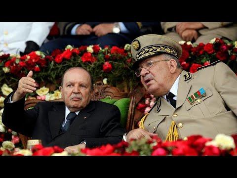 Algerien: Es wird einsam um Präsident Bouteflika - Regi ...
